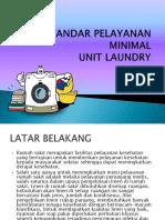 Spm Laundry Maret 2017