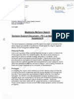 Volume IX - Mark Harrison Npia & Martin Grimes CSI Dogs Handler - Pages 2256-68