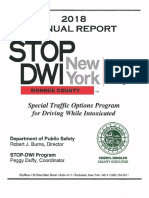 DWI 2018 Annual Report