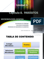 8. PARASITOS