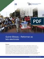 Constituições de Língua Portuguesa Guiné Bissau_p478-493