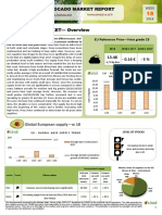 Avocado Report w18