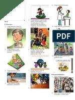 Derechos y Responsabilidades de Las Niñas y Los Niños