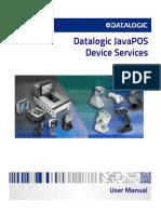 Manual JAVA POS datalogic