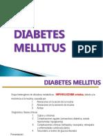 Diabetes Usjb