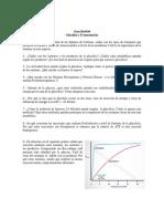 Guía 5 - Glucolisis y Fermentacion
