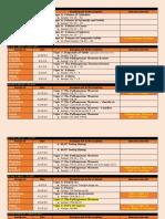 2018-19 math-8  assignments