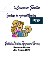 Proyecto Padres de Familia