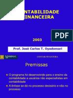 Slides 1 ContabFinanceira