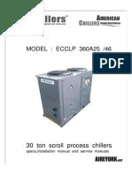 ECCLP360A46 MANUAL CHILLER 30 T.R..pdf