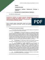 Tema 1 Conceptos Básicos Etiología y Fisiopatología