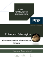 Sesion 3 4 El Contexto Global y La Evaluación Externa