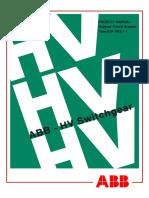 ABB EDF GCB manual.pdf