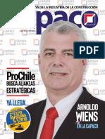 Revista Capaco Julio 2018