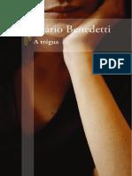 A Tregua - Mario Benedetti.docx