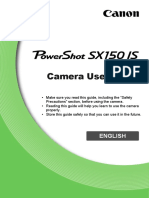 PowerShot SX150 IS Manual -EN.pdf