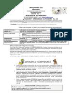 12. Guia No. 1.3 Gestion de Conocimiento y Big Data