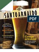 Cerveja Artesanal Santo Arnaldo