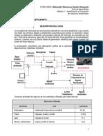 Módulo 3 - Identificación y Evaluación