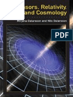 Tensor calculus, relativity, and cosmology, a first course; Dalarsson, M. et Dalarsson, N.pdf
