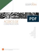 Manual de Diseño Para Acero Prefabricado.