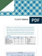 PLACKETT-BURMAN EJERCICIO.pptx