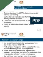 ESM641 Research Methods Education ( Terjemahan )