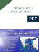 Historia Grec i A