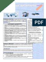 Boletín informativo de Exportación