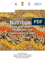 Guidance Document - Nutritional Care & Support for TB patients in India.pdf