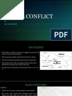 Kargil Conflict
