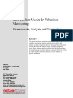 Introduction guide condition monitoring