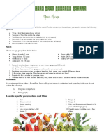nutrition assignment part 1   2