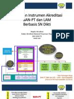 3. Kebijakan Instrumen Akreditasi BAN-PT berbasis SN Dikti.pdf