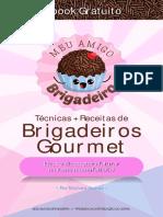 Receita de Brigadeiro