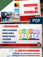 Ingenieria de Petroleos 2017