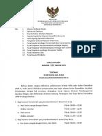 Surat Edaran Menteri PANRB Nomor 394 Tahun 2019 tentang Penetapan Jam Kerja Pada Bulan Ramadhan 1440 H.pdf