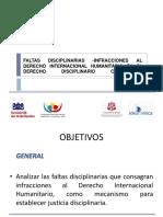 2014 Presentacion Ayudas Infracciones Al DIH