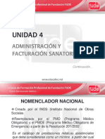 Clase 31 - Secretariado Medico