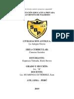 CIVILIZACIÓN ANTIGUA - LA ANTIGUA GRECIA.docx