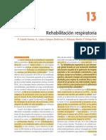 13 Rehabilitacion Neumologia 3 Ed