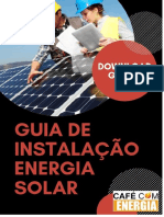Guia Instalador de Energia Solar
