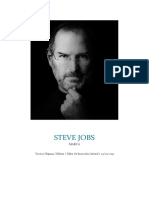 Marca Steve Jobs