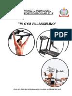 proyecto gym.docx