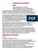Marco Teórico de la integral.docx