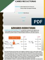 Azucares reductoras.pptx