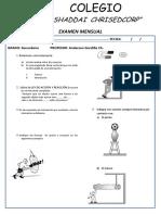 examen mensual de física 4B.docx