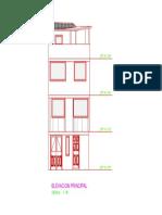 Cortes y elevaciones-Model.pdf