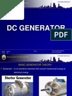 05_a) DC Generators