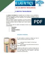 anlisisdelosobjetostecnolgicos-170308132255